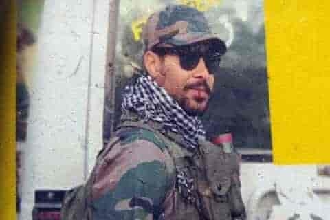 bulandshahr, army man arrested, kashmir, up, subodh kumar,