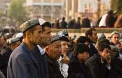 uighur muslims, china, usa