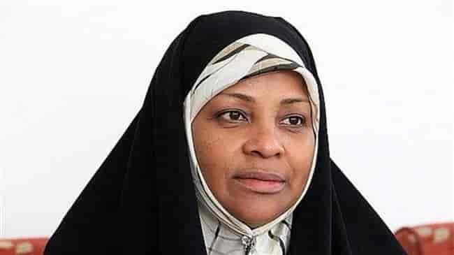 marzieh hashehmi, press tv
