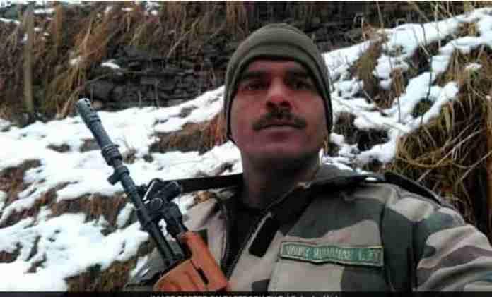 Breaking News Kashmir, tej bahadur, bsf, Breaking News Kashmir