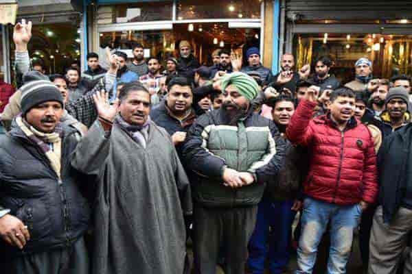 Kashmir, Kashmiris, Pulwama attack, Sikhs in kashmir