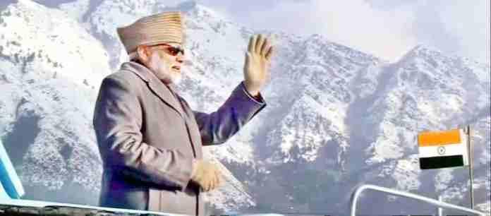 Kashmir, kashmir news, narendra modi