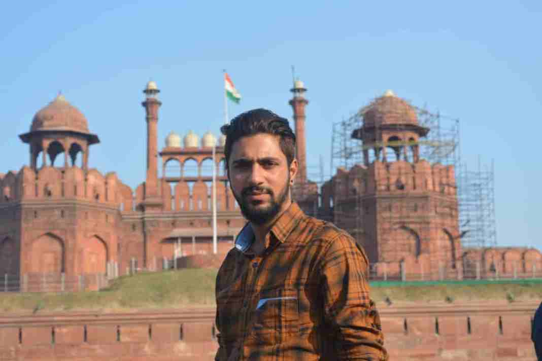 Kashmir, pulwama attack, kashmiri student