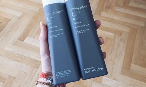 An English Mamma in Stockholm: product battle kevin murphy living proof review