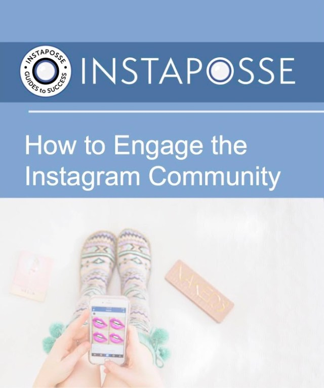 An English Mamma in Stockholm: the secret to Instagram growth link