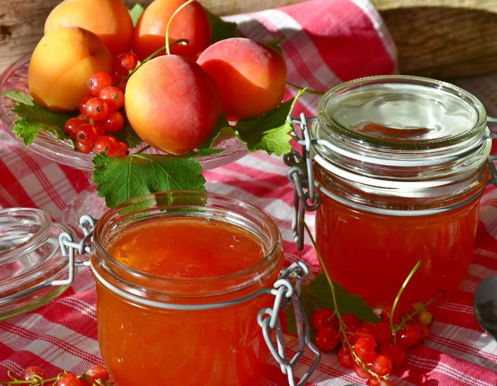 Fruit Tree Selection for Preserving
