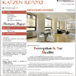 Issue 11, October 2007: Perception Is Not Reality