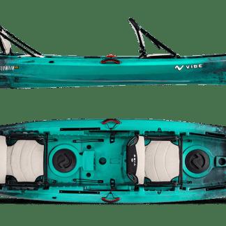 Vibe Yellowfin 13T tandem kayak