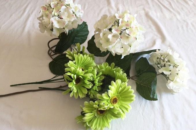 centerpiece flowers, diy centerpiece