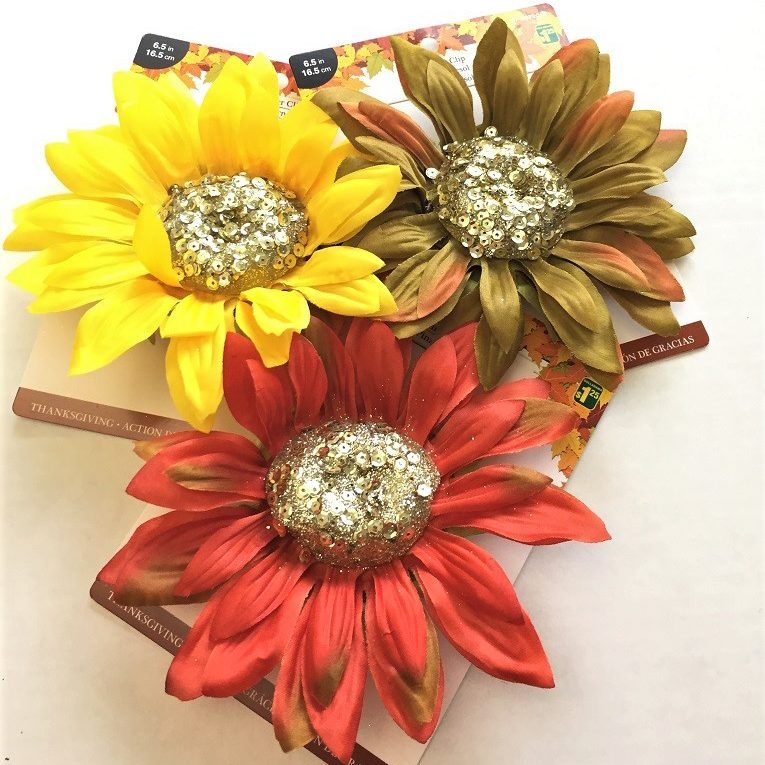 Easy To Make Fall Wreath Using Dollar Store Garlands Kay S Place