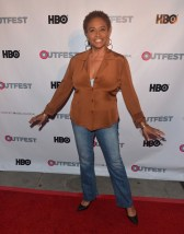 The incomparable Jennifer Lewis