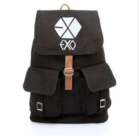 Backpacks NEW ARRIVAL! EXO BACKPACK - The Kdom