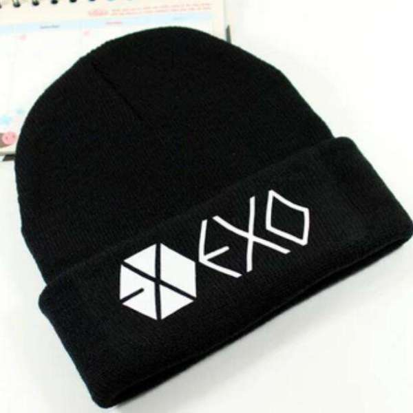 Hats EXO Beanie Hat - The Kdom