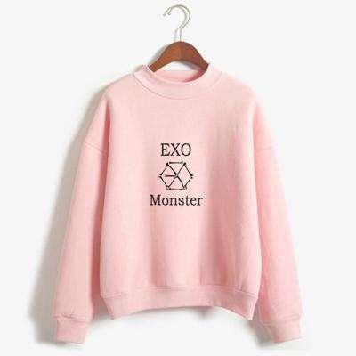 Hoodies & Sweatshirts Exo Winter Sweatshirt - The Kdom