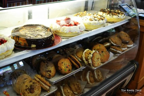 Village Farm and Bakery - pastries
