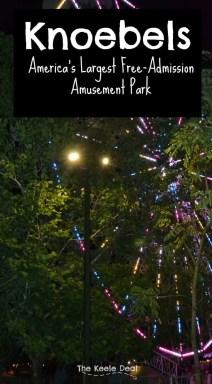Knoebels America's Largest Free-Admission Amusement Park