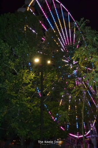 Knoebels is America's Largest Free - Admission Amusement Park. Located in Elysburg, Pennsylvania this amusement park is a great family activity. Knoebels Farris Wheel