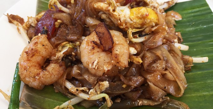 Penang Itinerary: Eat around Penang in 2D1N with US$50 (including 4-star hotel stay)