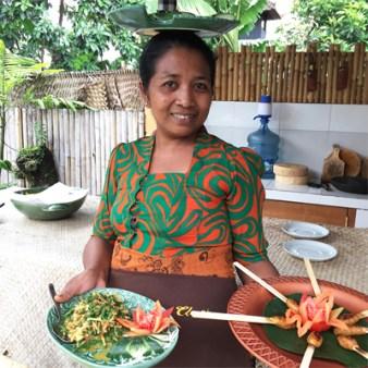Ubud Jambangan Chef
