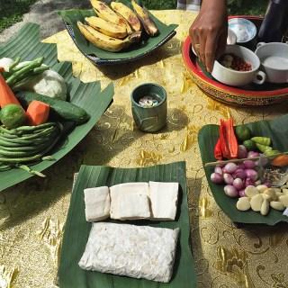 Jambangan Bali Cooking Day Class at Ubud, Bali
