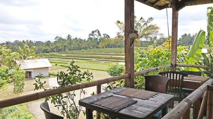 3-Day Ubud Itinerary: Climb Mount Batur, Join A Cooking Class and More!