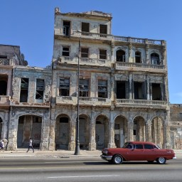 Thoughts on US and Cuba Relations and Trade Embargo