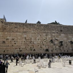 Some Notes from Israel
