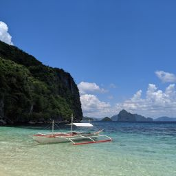 Notes from El Nido, Philippines