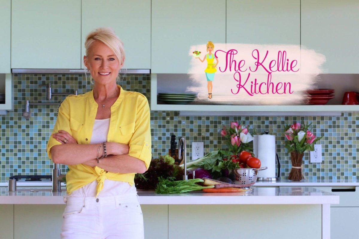 The Kellie Kitchen Food Health Fun