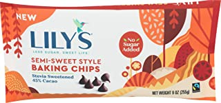 Lily's Semi Sweet Chips