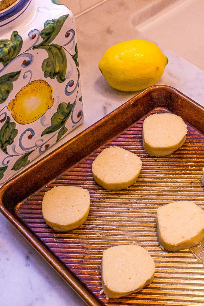 Keto Lemon Heaven