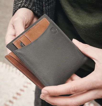 Father's Day Gift Trendhim Wallet