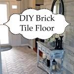 Chicago South Side Porcelain Brick Tile