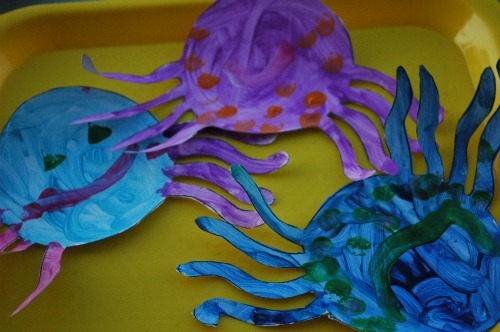 fun octopus crafts for kids