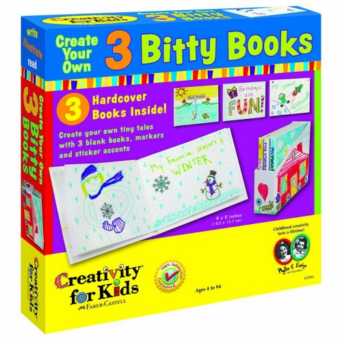 Create Your Own Storybook with Your Child : 30 Days of ...