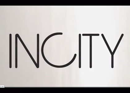 incity tv commercial