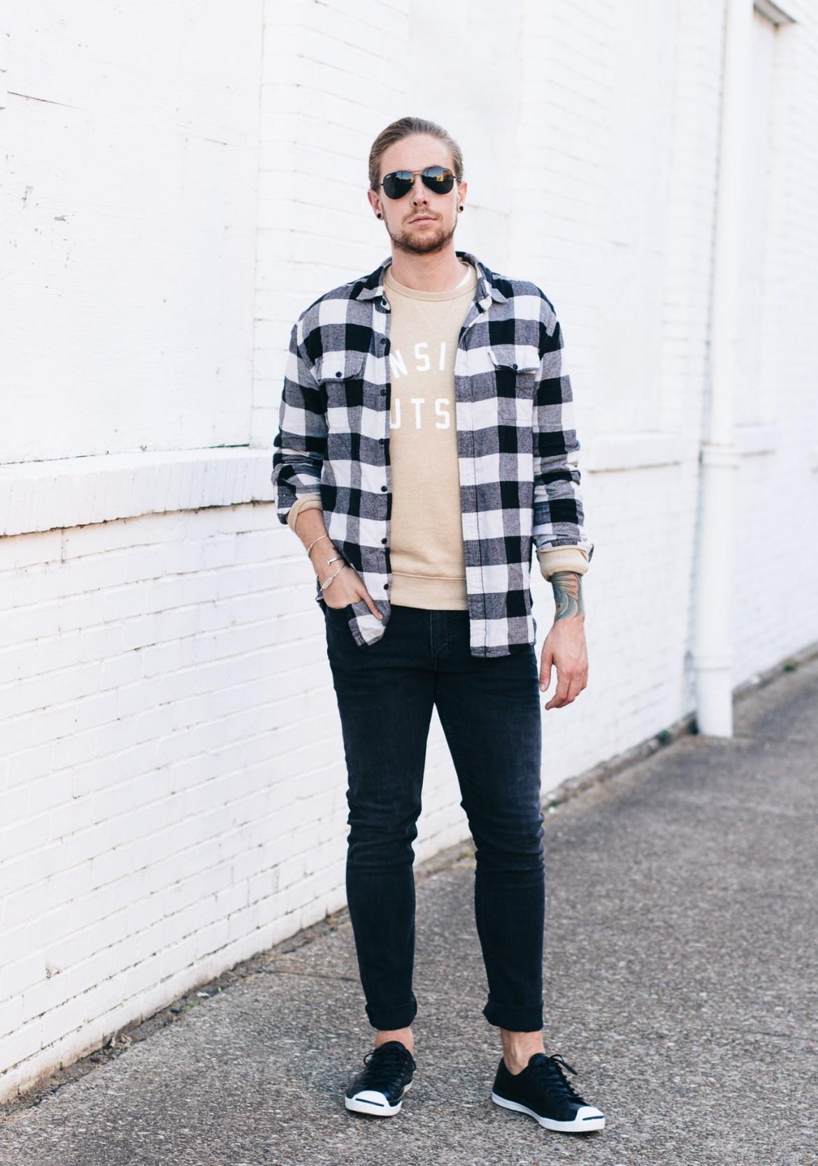 david beckham, modern essentials collection, h&m, mens fall fashion, mens fashion blogger