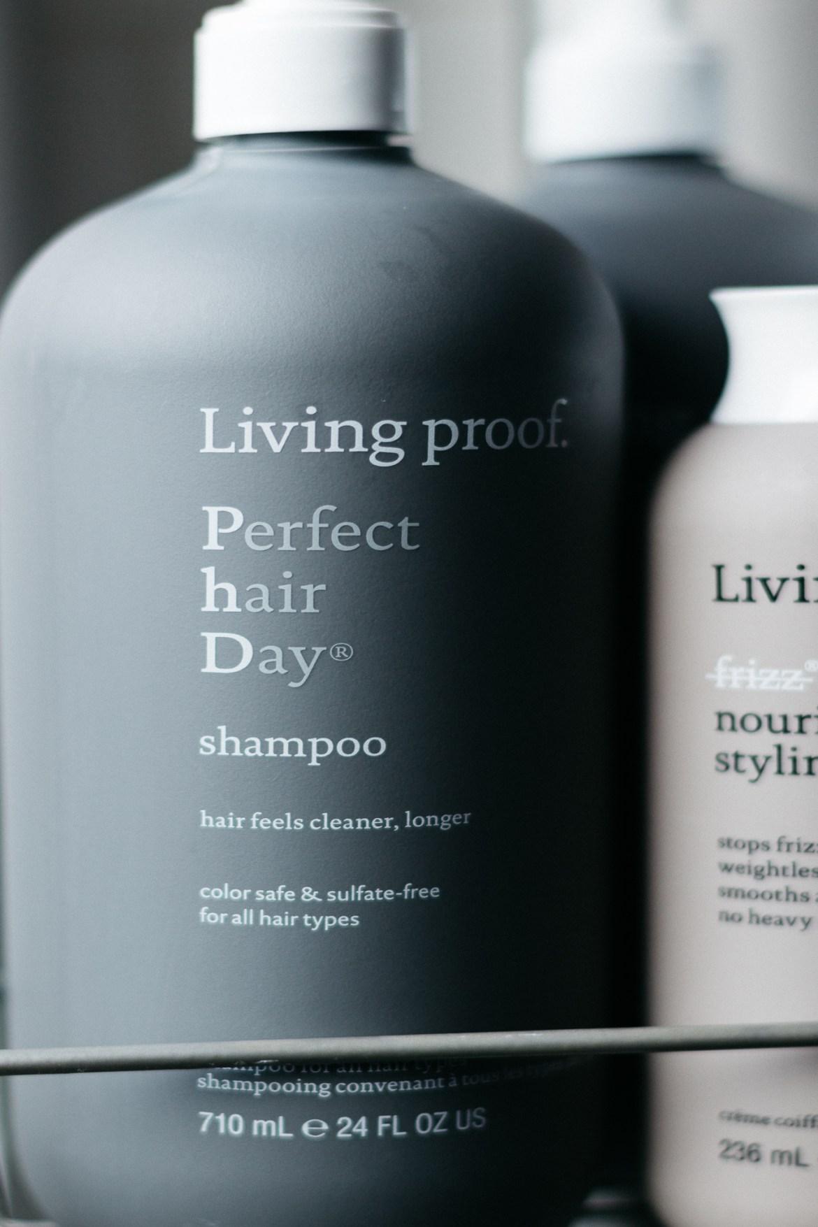 living proof, living proof hair care, jennifer aniston hair, chris mcmillan salon, mens hair tips