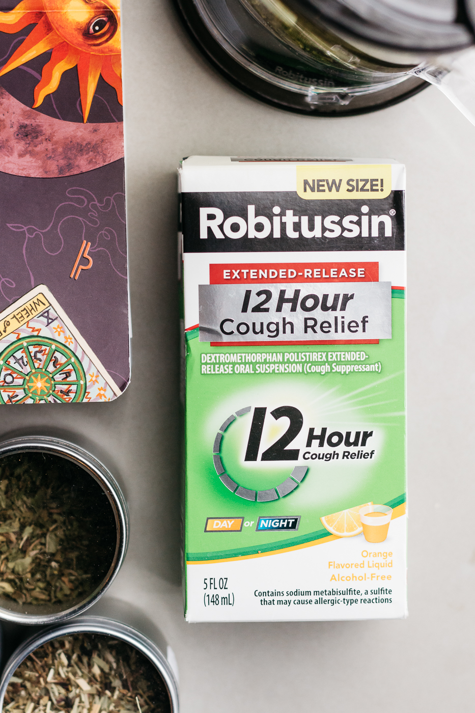 robitussin, winter cold tips, winter cold care, how to deal with winter cold, the kentucky gent