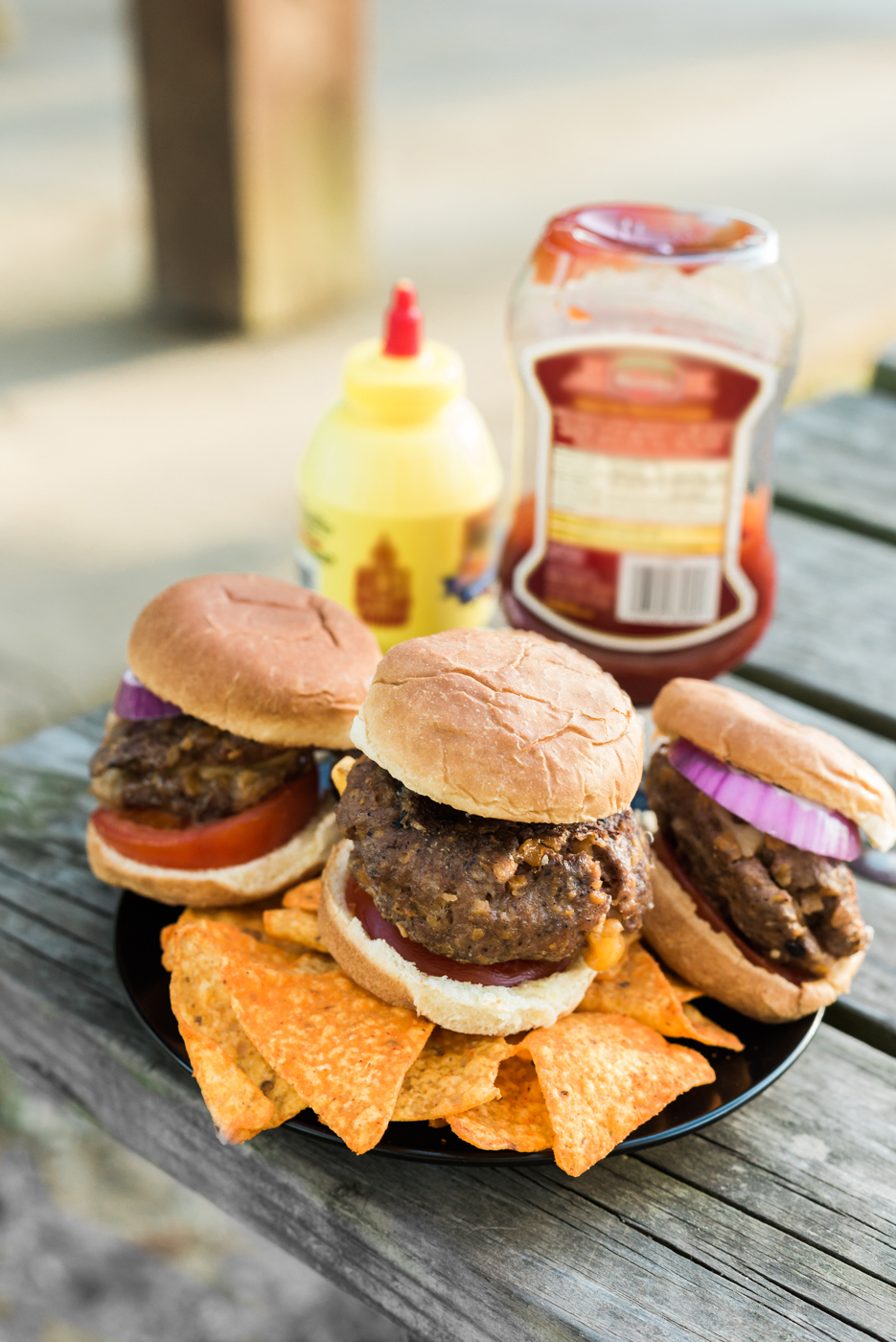 the kentucky gent, doritos sliders, doritos stuffed sliders, sliders recipes, cooking blog