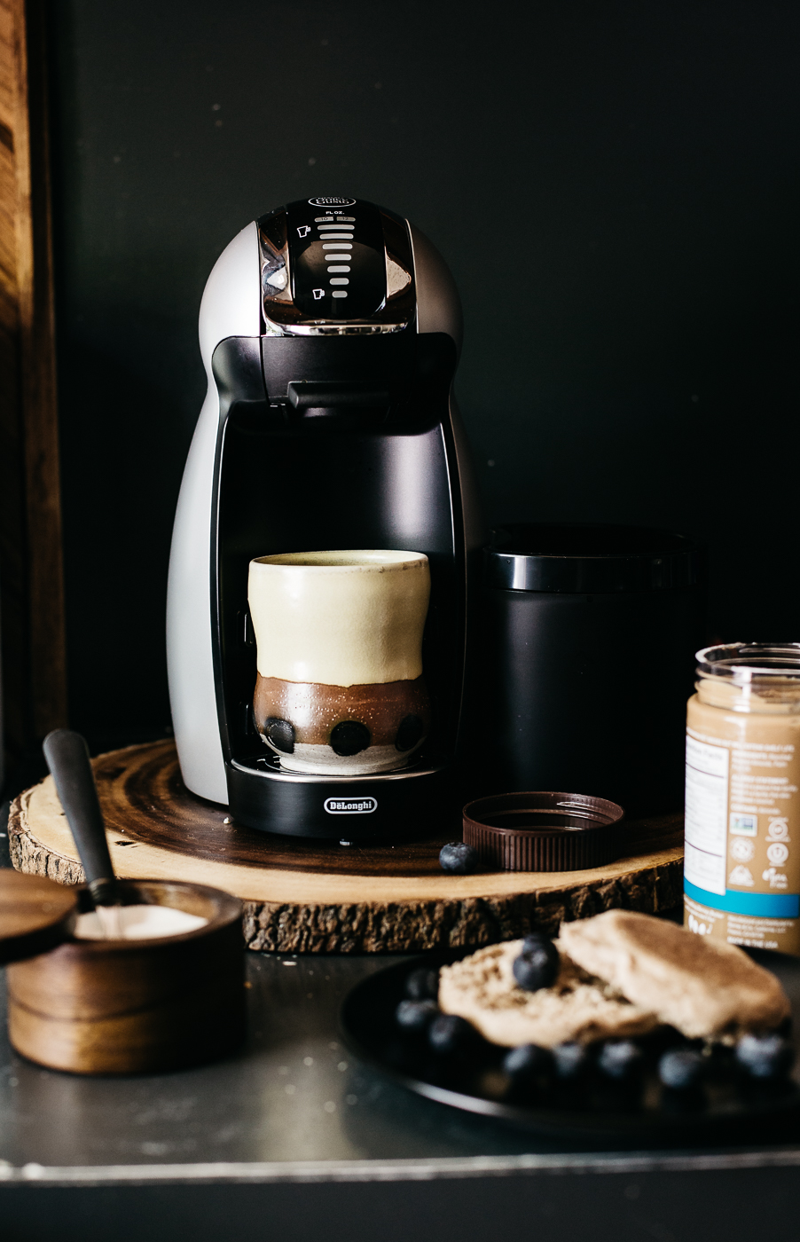 nescafe dolce gusto, at home coffee maker, lifestyle blog, morning rituals, the kentucky gent