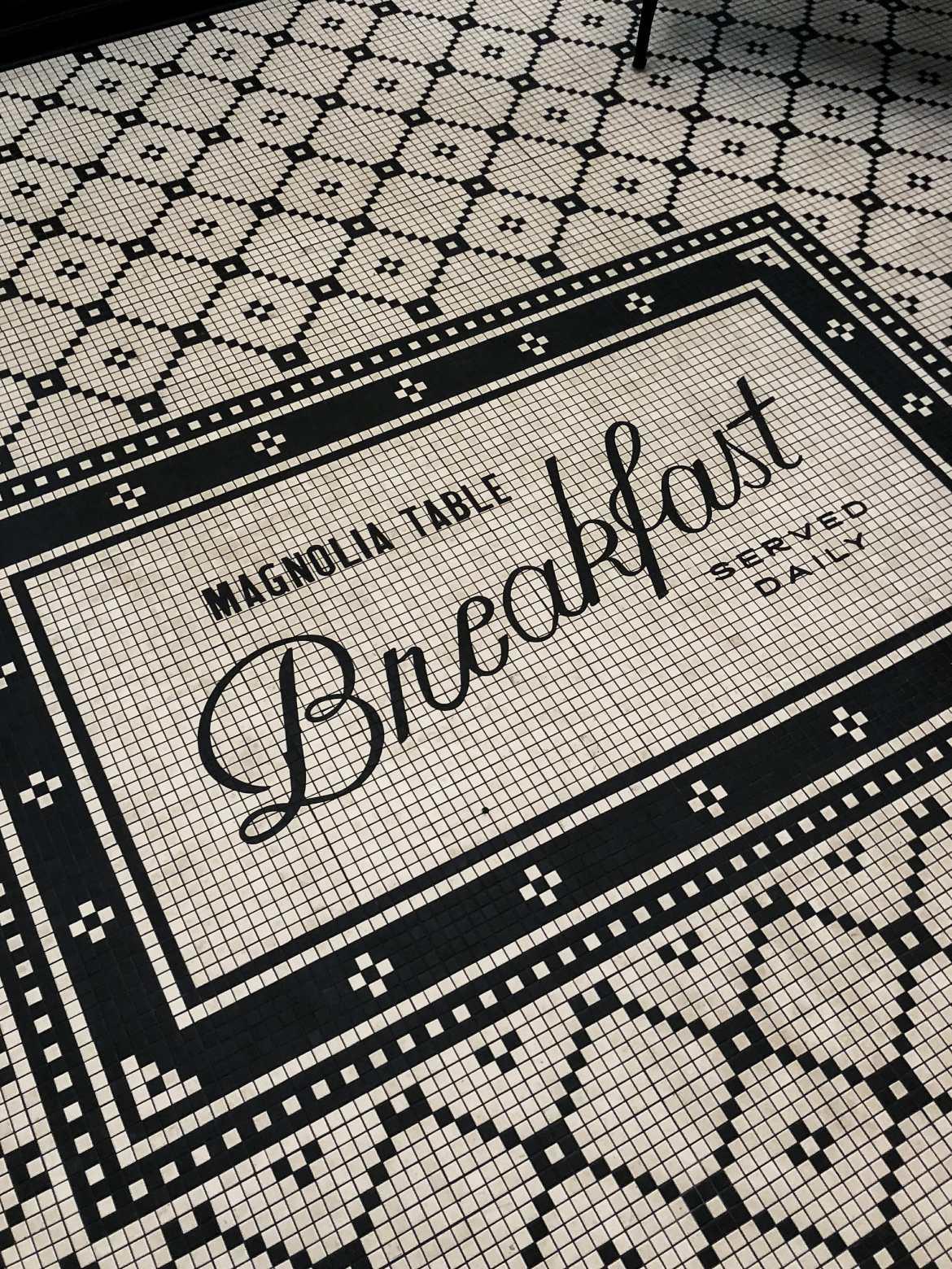 magnolia table breakfast