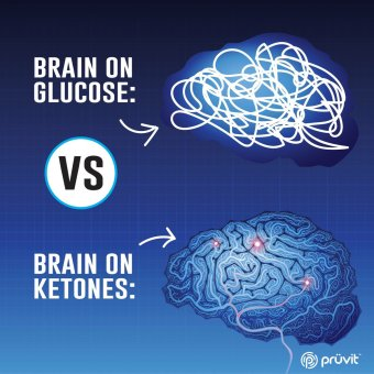 brain on ketones