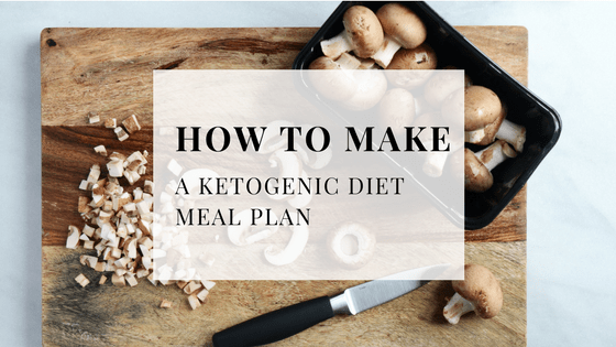 How To Make A Ketogenic Meal Plan The Keto Queens