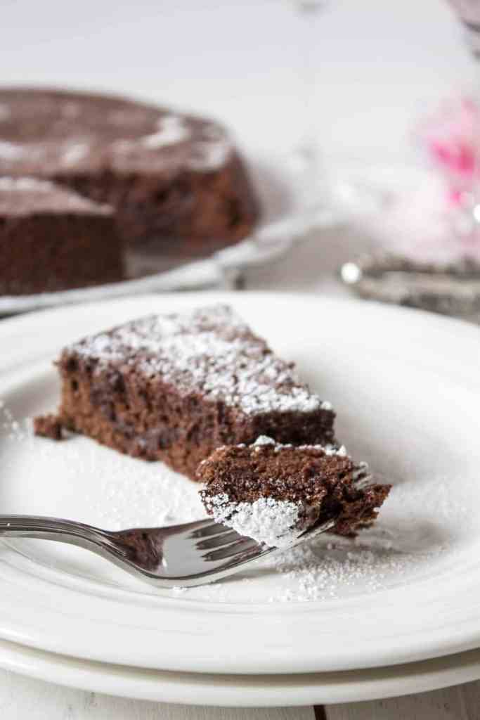 low carb dessert cake