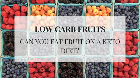 Carbs In Oranges >> Low Carb Fruits List The Ultimate Guide To Keto Fruits The Keto