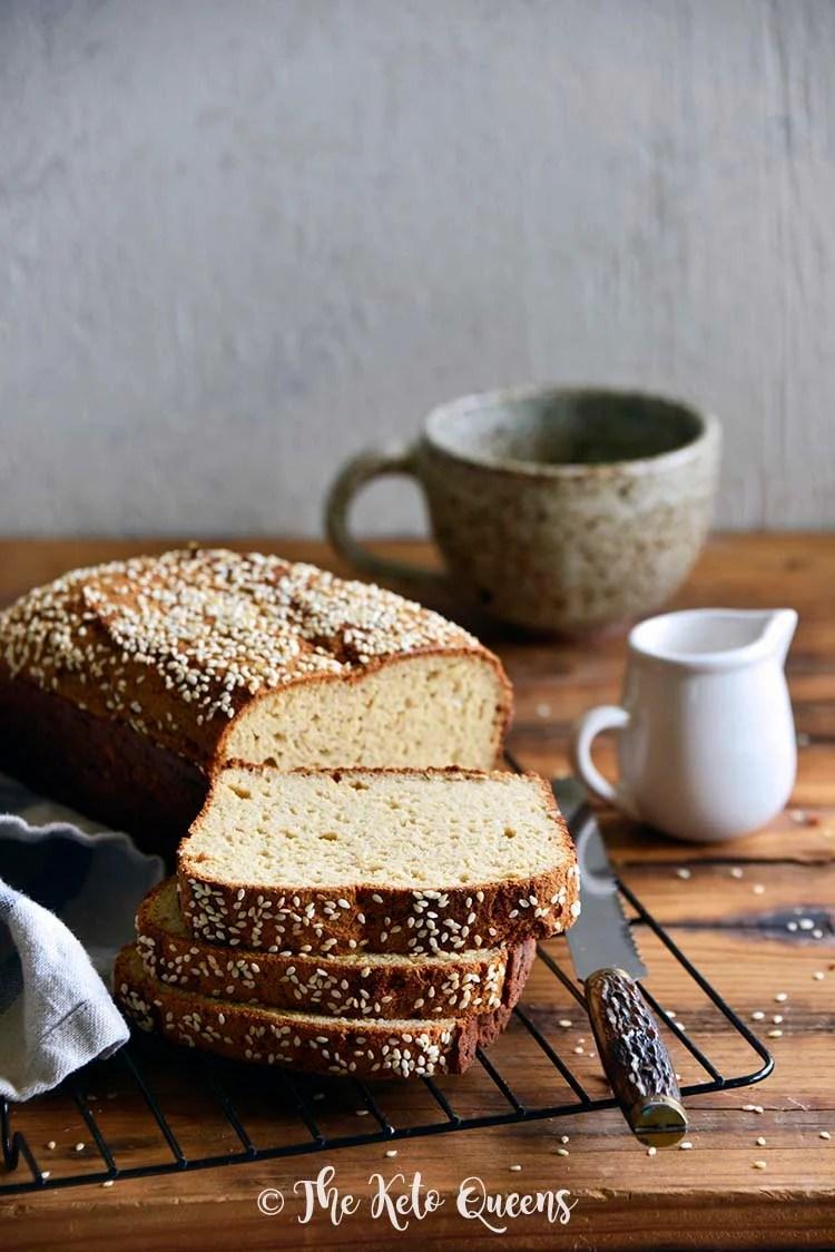 Almond Flour & Coconut Flour