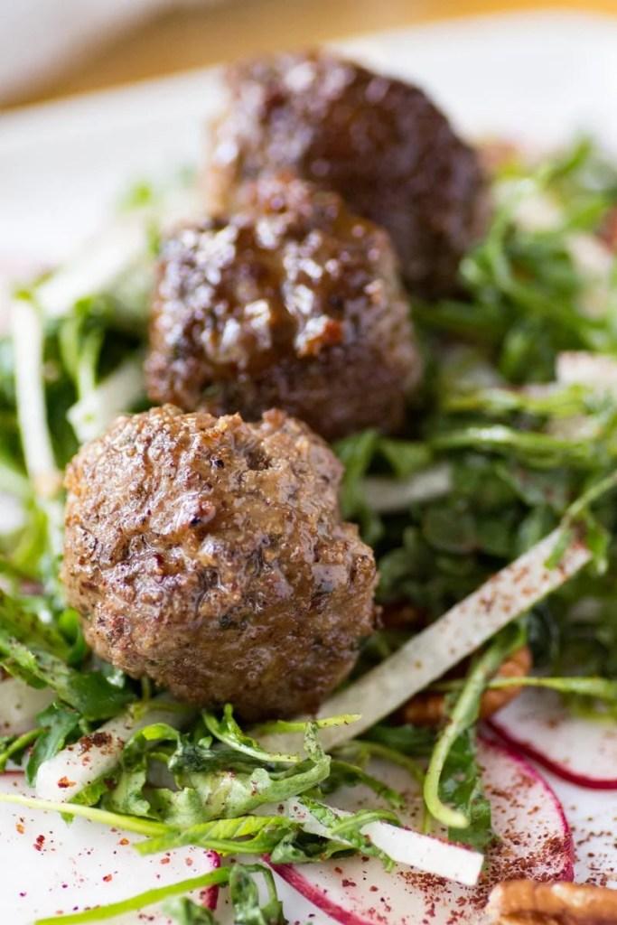 Keto-Meatballs-Juicy