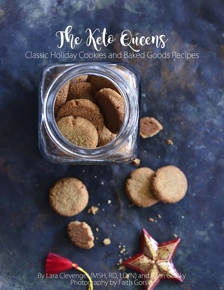 Classic Holiday Cookies Ebook Cover