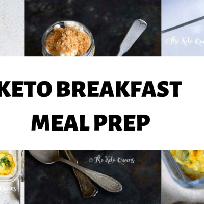 HORIZONTAL FEATURED IMAGE FOR KETO BREAKFAST MEAL PREP